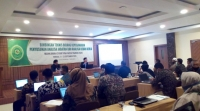 Kesekretariatan MS Idi Fokus Penyusunan Anjab Dan ABK Dalam Bimtek