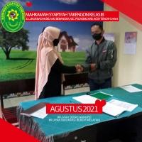 Mediator MS Takengon Berhasil Pertahankan Rumah Tangga di Aceh Tengah