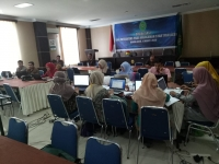 MS Banda Aceh, MS Jantho dan MS Sabang Berjibaku Melengkapi Dokumen ZI