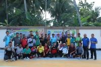 MS Tapaktuan Sukses Gelar Pertandingan Tenis Persahabatan Se Wilayah Pantai Barat Selatan