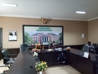 MS Aceh Lakukan Pembinaan dan Pengawasan kepada 4 MS Kab/Kota secara Virtual Meeting