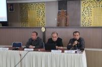 Sosialisasi Zona Integritas dan Penyusunan Dokumentasi APM  Mahkamah Syar'iyah Kabupten/Kota