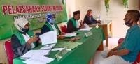 MS Sigli Laksanakan Sidang Keliling di Tangse