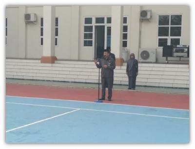 Apresiasi Terhadap Mahkamah Syar'iyah Kab/Kota Se Aceh Atas Kinerja SIPP