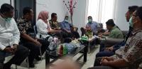 Ketua MS Sigli Rapat Koordinasi bersama Ketua PN Sigli, Kejari, dan Polres Pidie