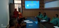 KMS Simpang Tiga Redelong Laksanakan DDTK PTSP
