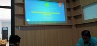Monitoring dan Evaluasi PTSP MS Simpang Tiga Redelong