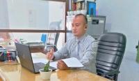 Panmud Hukum MS Sigli Ikut Live Training Webinar