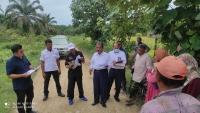 5 Objek Berhasil Di Eksekusi Oleh MS Idi