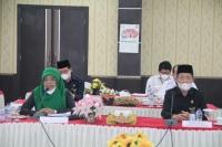 Mahkamah Syar'iyah Aceh Menerima Kujungan Wantanas