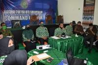 MS Aceh Melaksanakan Pembinaan kepada 4 Pilar Mahkamah Syar'iyah se-Propinsi Aceh
