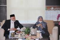Wali Nanggroe Aceh Sambangi MS Aceh