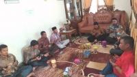 Keluarga Besar Mahkamah Syar'iyah Calang Kembali Dirundung Duka