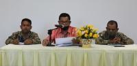 MS Idi Adakan Rapat Koordinasi Dan Evaluasi Bulanan