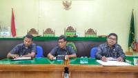 Rapat Koordinasi dan Evaluasi Bulan Januari 2021